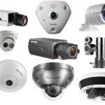 افضل كاميرات المراقبة الشبكية من هيكفيجن