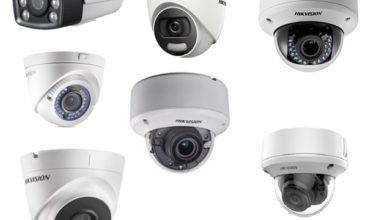 افضل كاميرا مراقبة خارجية