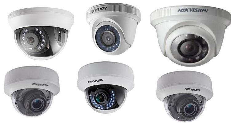 افضل كاميرات مراقبة منزليه