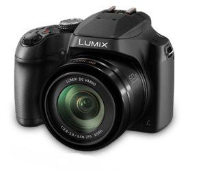 كاميرا باناسونيك Lumix DC-FZ80