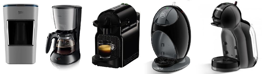 افضل ماكينة قهوة