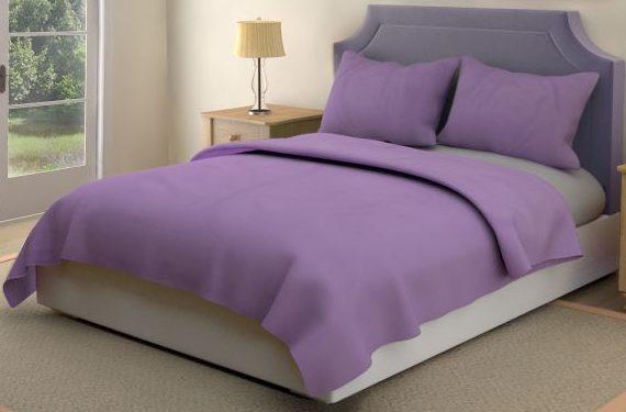 طقم شراشف سرير
