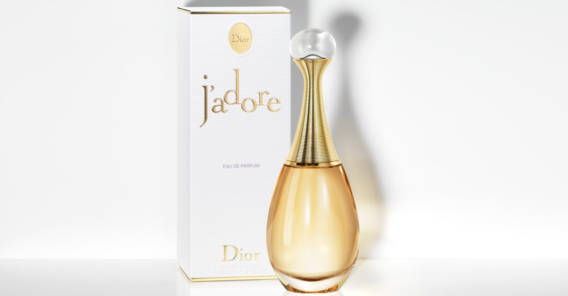 1486d9e89 عطر جادور من ديور للنساء J'adore Dior for women - موقع افضل