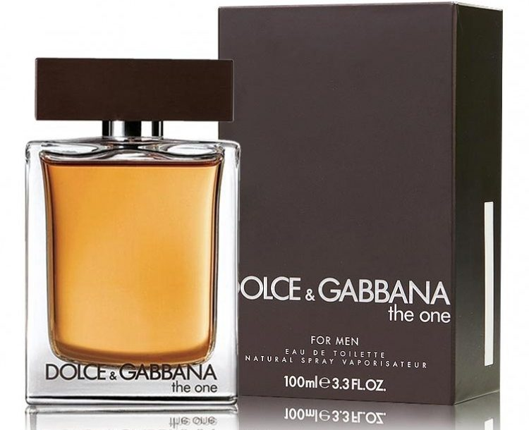 دولتشي اند غابانا ذا ون Dolce & Gabbana The One