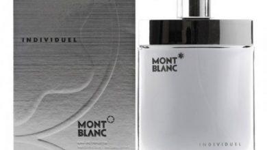 عطر Mont Blanc Individuel مونت بلانك انديفيجوال