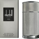 عطر دانهيل ايكون للرجال Dunhill Icon For Men