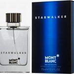 عطر مونت بلانك ستار ووكر Mont Blanc Starwalker