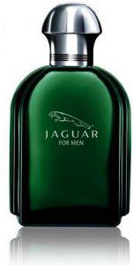 notes Green Jaguar For Men