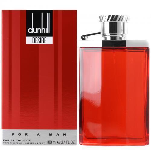 6d1d3d7f1 عطر دنهل الاحمر ديزاير للرجال Dunhill Desire For Men - موقع افضل