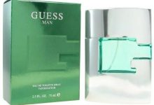 عطر Guess Man By Guess جس مان
